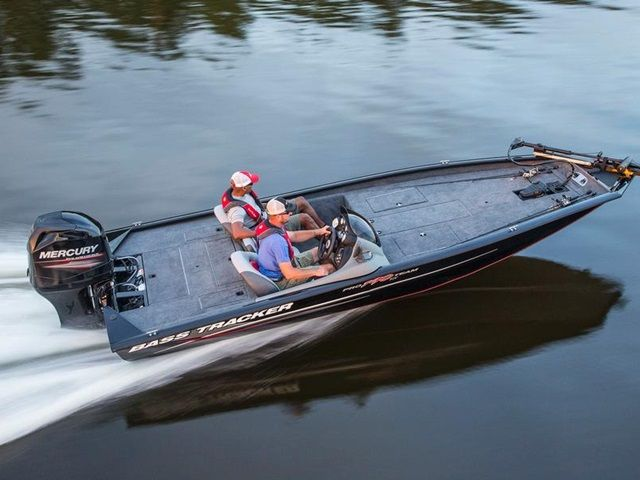 21 best images about tracker boats on pinterest models for Bass pro fishing boats