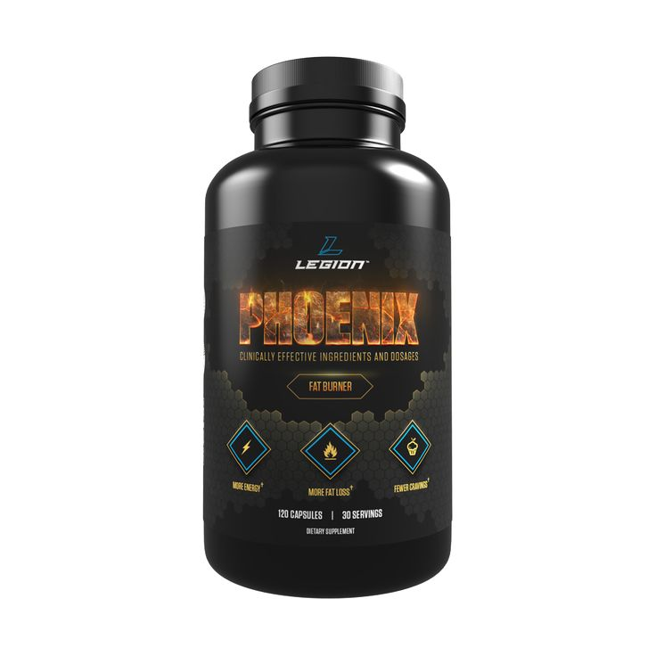 Supplements Archives - Legion Athletics