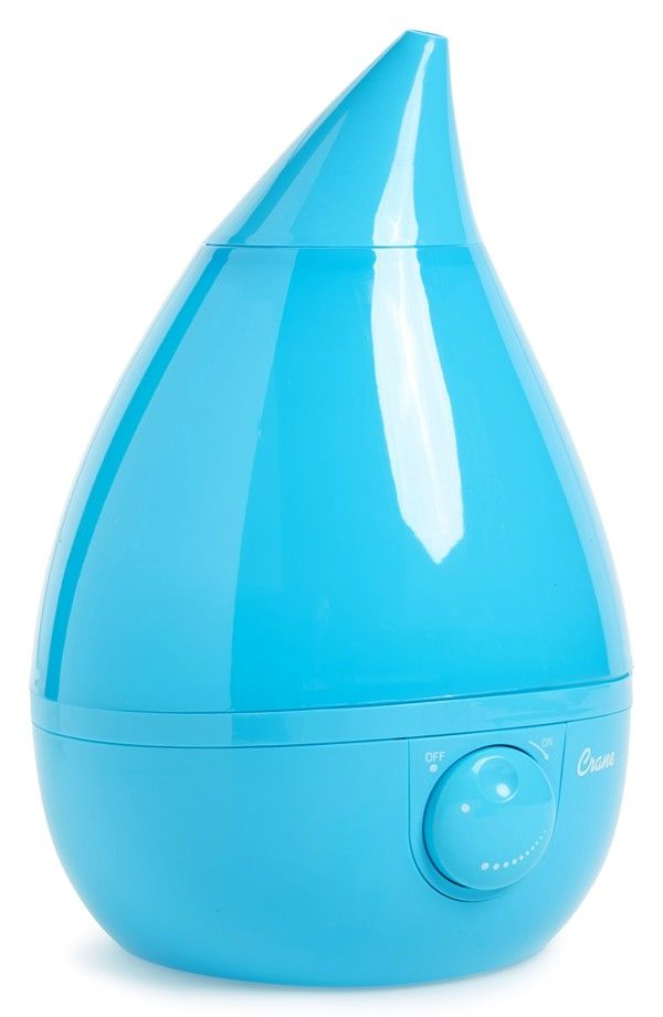 'Drop' Humidifier aqua !