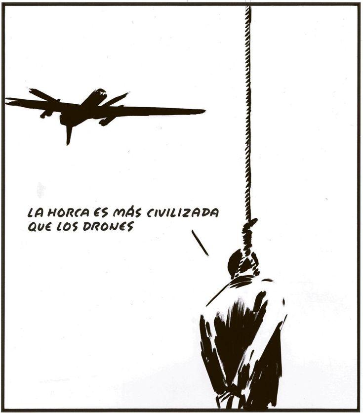 Viñeta: El Roto - 7 MAY 2013 | Opinión | EL PAÍS