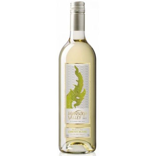 Monsoon Valley Chenin Blanc Dessert Halves (375ml)