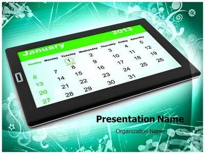 19 best new year powerpoint template images on pinterest edit download our professional looking ppt template on happy new year and make an happy toneelgroepblik