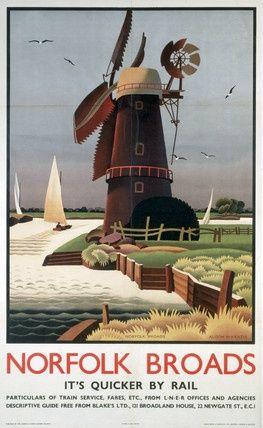 Norfolk broads #coastoncanvas #joules