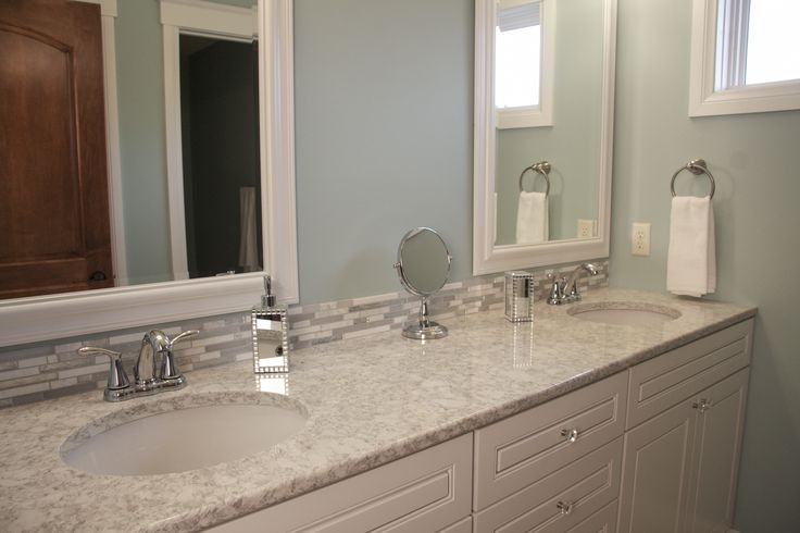 Complement Your Bathroom With A Beautiful Riverstone Quartz. Riverstone  Quartz Countertops At Menards