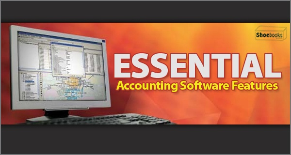 the importance of accounting software in todays business world The importance of gaap  generally accepted accounting principles (gaap) are the rules that determine how that language is written  expand their business, or .