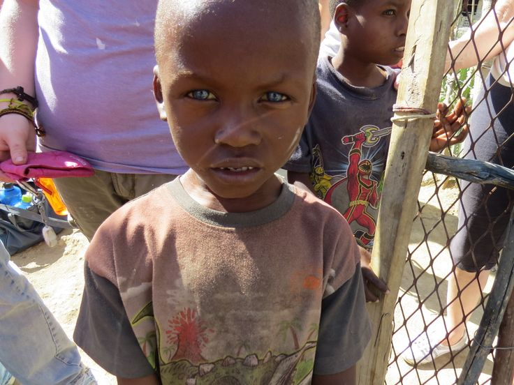 Haiti | Haitian | Third World Country  #ThoseEyes #BlueEyes #Poverty #Haiti #Haitian #Thankfulness #MissionOfHope