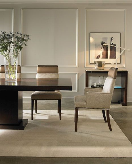 Vanguard Furniture | Michael Weiss Collection
