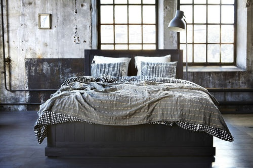 Ikea Tallort Bedspread $30 (queen/king)