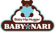Baby Nari Hip Hugger Carrier