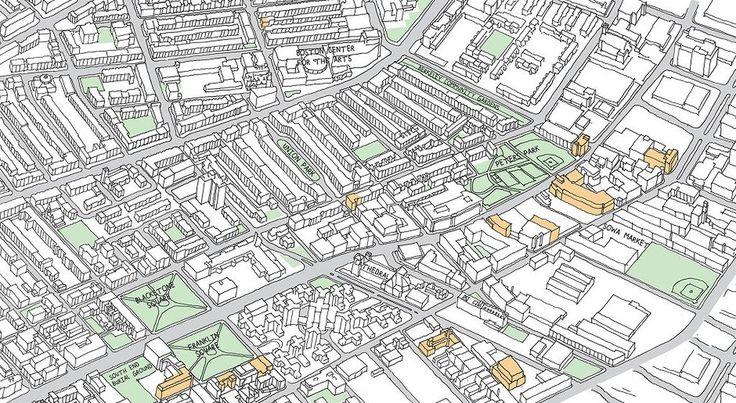 114 Best Urban Design Plan Ideas https