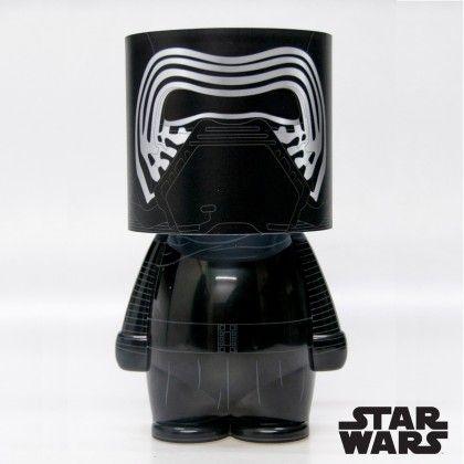 LAMPE LOOK ALITE KYLO REN STAR WARS : Kas Design, Distributeur de Produits Star Wars