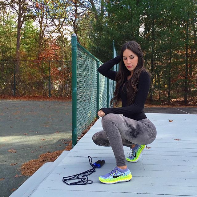 Pin for Later: These 18 Influencers Are Changing Women's Fitness Jen Selter