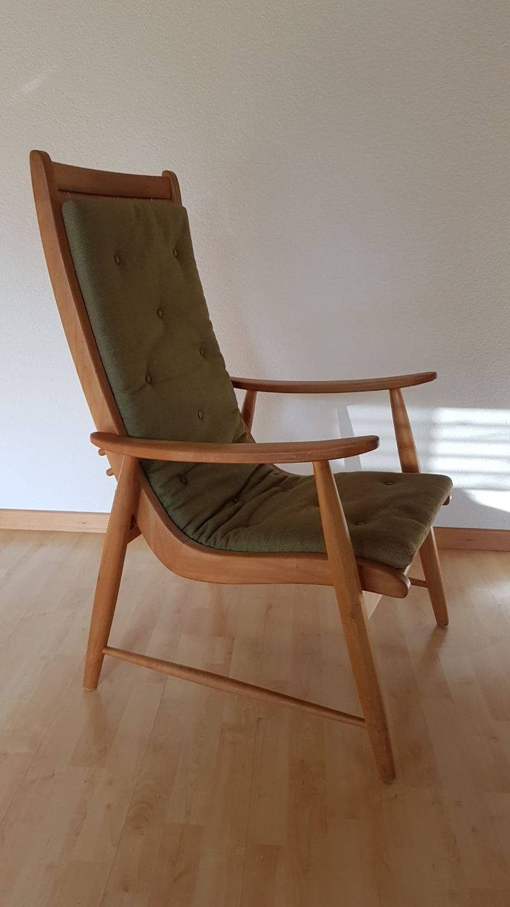 Original Jacob Müller Ronco Sessel Chair - 29.10.2016 16:33:00 - 1