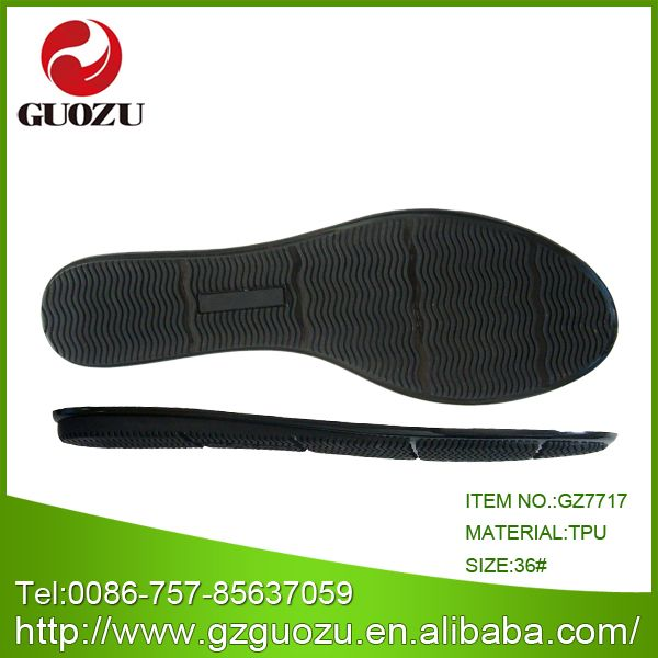 2014 Women Shoes Sole From China - China 2014 Women Shoe Sole, Leather Shoes Sole