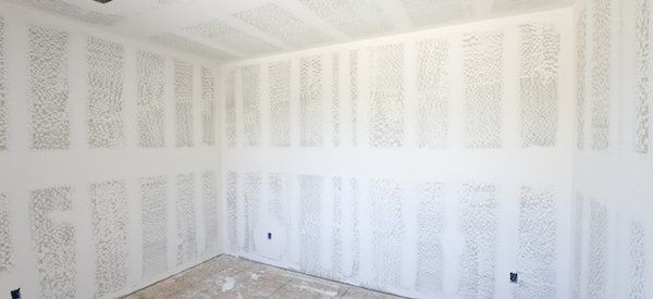 how much does it cost to install drywall