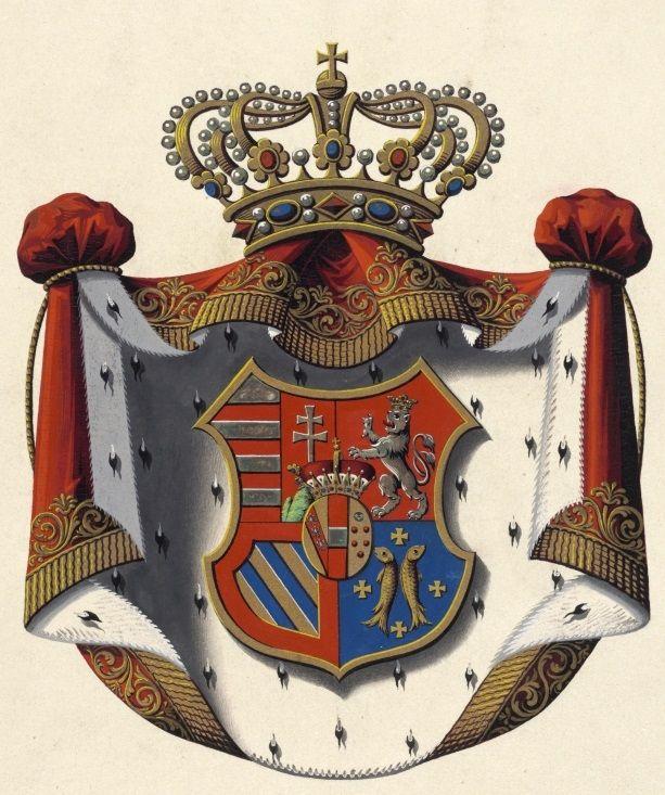 374 Best Images About Austria, House Of Habsburg-Lorraine