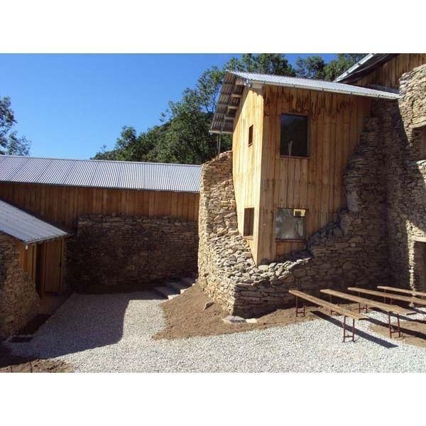 Konstruktif: premio per l'architettura sostenibile nelle Alpi