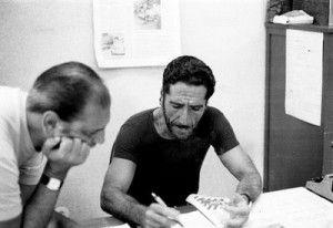 29 anni fa: Pippo Fava