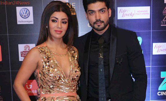 Gurmeet Choudhary, Debina Bonnerjee Are Trending For Their Marriage Pics