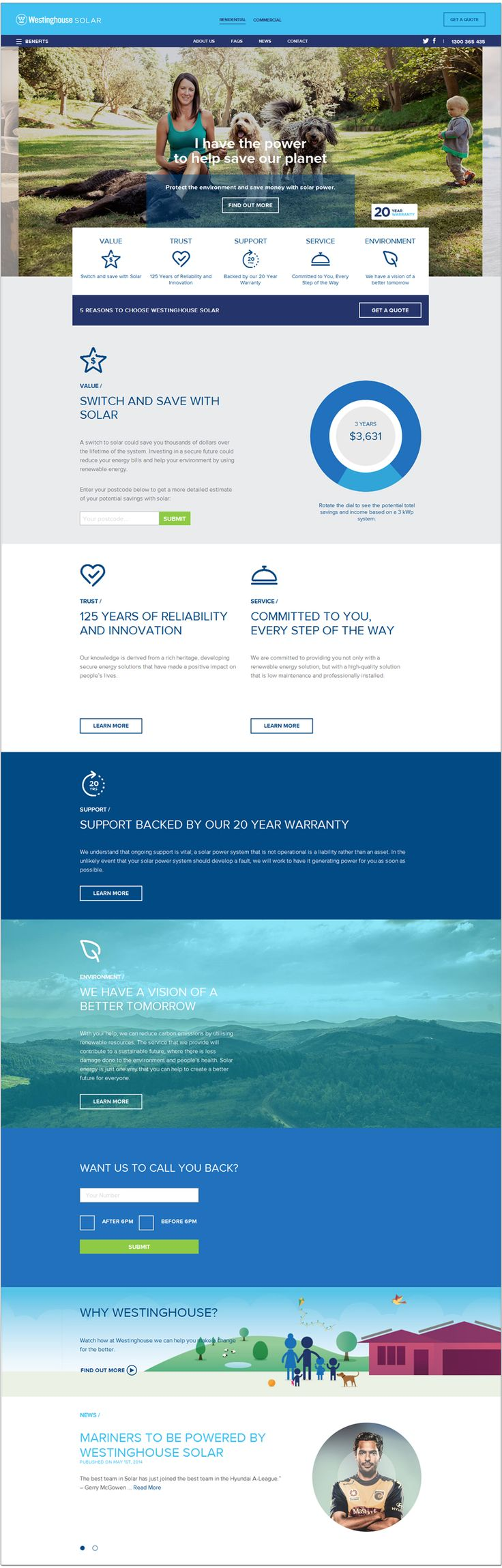 Daily Web Design and Development Inspirations No.322