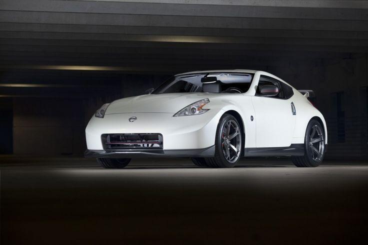 Best 25+ Nissan 370Z ideas on Pinterest | Used nissan 350z, Nissan gtr 35 and Nissan gt