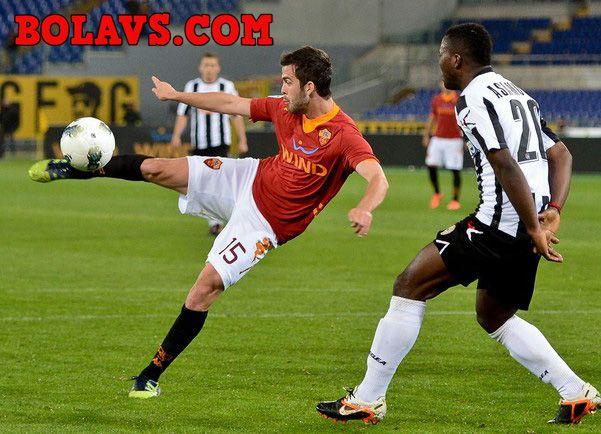 Prediksi Bola AS Roma Vs Udinese 18 Mei 2015 Hari ini – Prediksi