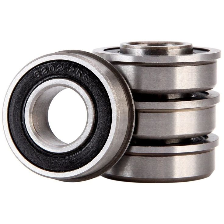 "5/8"" Bearing (Pack - 4) ID 5/8"" x OD 1-3/8"" - Lawn Mower Wheelbarrows Carts NEW http://ift.tt/2iL86QC  #5/8""#Bearing#(Pack#-#4)#ID#5/8""#x#OD#1-3/8""#-#Lawn#Mower#Wheelbarrows#Carts#NEW #Business#&#Industrial #Heavy#Equipment#Parts#&#Accs #Manufacturing#Equipment#Parts #Bearings #Hotsale07"