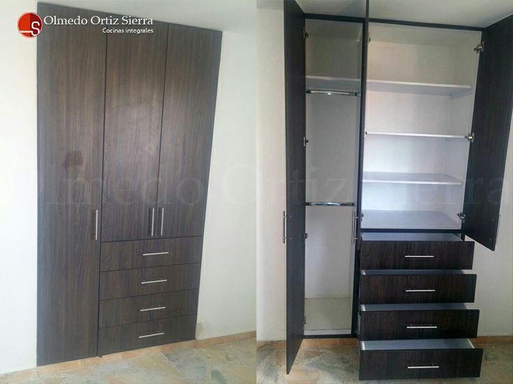 clset o armario para pequeas renueva tu hogar closet closets