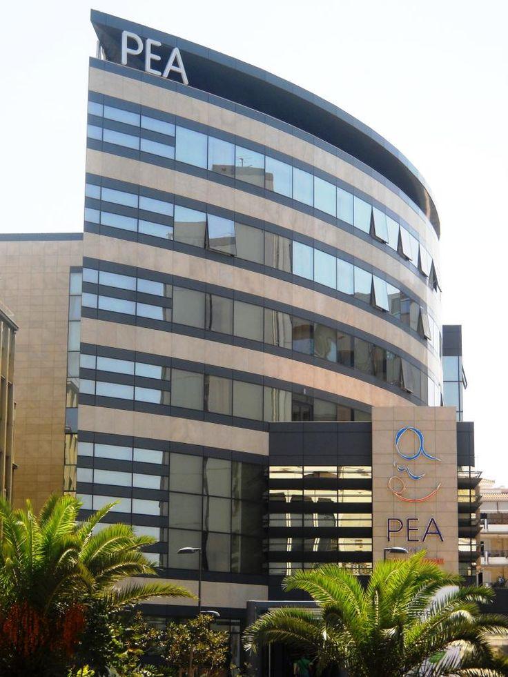 Rea hospital
