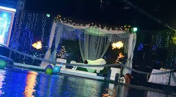 بمناسبة عيد ميلاد قاعه الحرملك تم عمل خصومات تصل الي ٥٠ مهرجان في الأسعار للحجز خلال ٣ ايام فقط من تاريخ نشر الإعلان Marina Bay Sands Marina Bay Landmarks