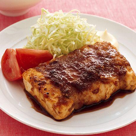 豚しょうがの豆腐ステーキ | 小林まさみさんのしょうが焼きの料理レシピ | プロの簡単料理レシピはレタスクラブネット