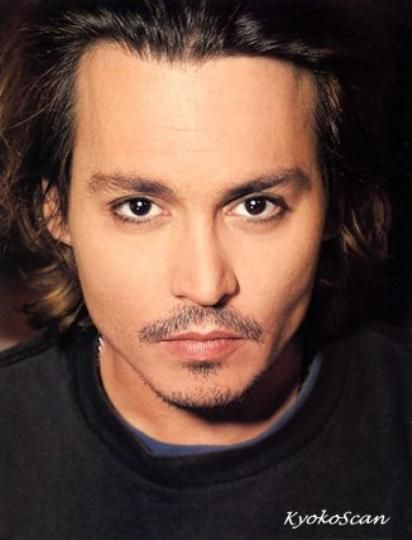 photos of johnny depp | Johnny Depp | Your Stuff Work