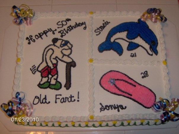 Multiple Birthdays