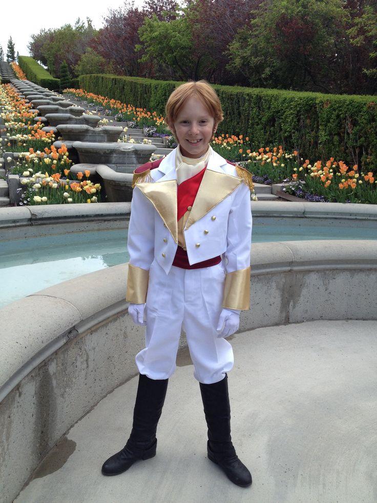 Disney Frozen Frozen And Costumes On Pinterest  sc 1 st  Meningrey & Hans Costume Frozen - Meningrey