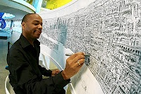 Stephen Wiltshire ~ The savant syndrome