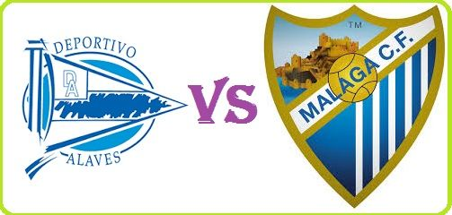 Deportivo Alaves vs Malaga Predictions & Betting Tips, Match Previews Spanish La Liga