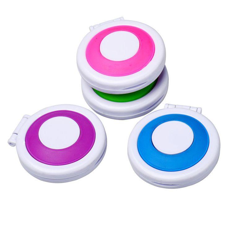 4 color/Set Hair Chalk Powder European Hair Color Temporary Pastel Hair Dye Color Paint Soft Pastels Salon