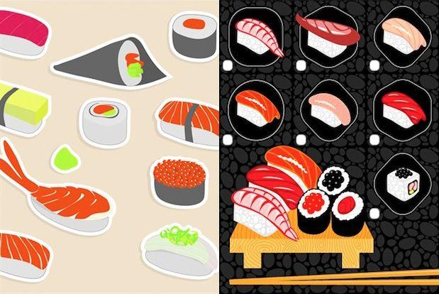Per #sushiettibili veri: bon ton del sushi in 5 regole.   ✔ IN UN SOL BOCCONE. Non separi la forchetta ciò che lo chef ha unito con tanta maestria.   ✔ LE SALSE E IL WASABI. Versatene un po' nella vostra ciotola e diluiteci una punta di #wasabi.  ✔ ALTRI INTINGIMENTI. Allo chef spetta il diritto di intingere il sushi nella #salsadisoia.   ✔ ZENZERO CANDITO. Non vi venga in mente di condire alcunché con lo #zenzero che il cameriere ha depositato.  ✔ BACCHETTE 1. Non gesticolare con le…