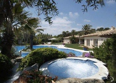 Villa for sale Saint-Tropez - Ramatuelle - Pampelonne