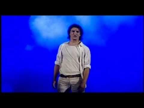 Rómeó és Júlia- Miért Fáj - YouTube