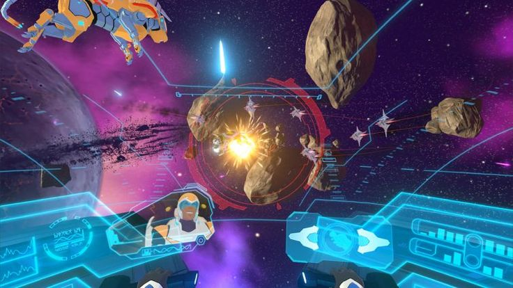 Voltron VR Chronicles (show) Comes to PlayStation VR Sept. 26 - NeoGAF
