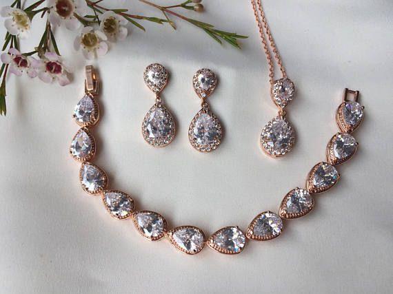 Rose gold bridal accessories bridal accessories rose gold