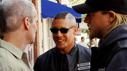 juice ortiz and jax teller sons of anarchy | 26 notes · #sons of anarchy #aj weston #juice ortiz #Jax Teller # ...