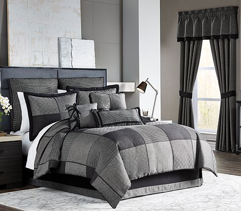Oden by Croscill Home Fashions