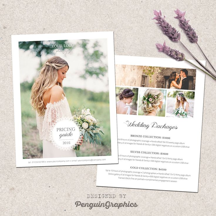 The 25+ best Advertisement template ideas on Pinterest Free - wedding price list