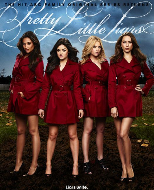 """""""Pretty Little Liars"""" episode airing January 7, 2014!"""