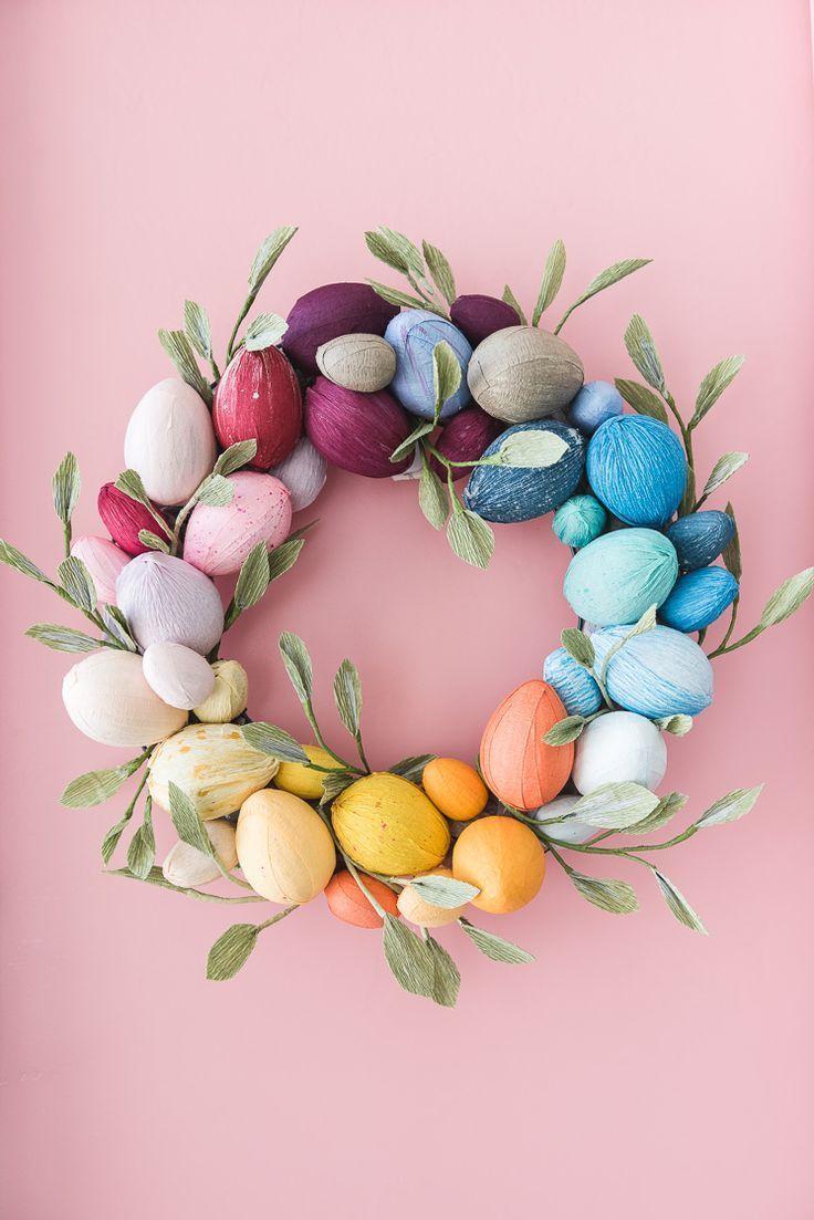 Markiere deine Kalender! Ostern ist der 1. April dieses Jahres.  #ostern - #Ostereier