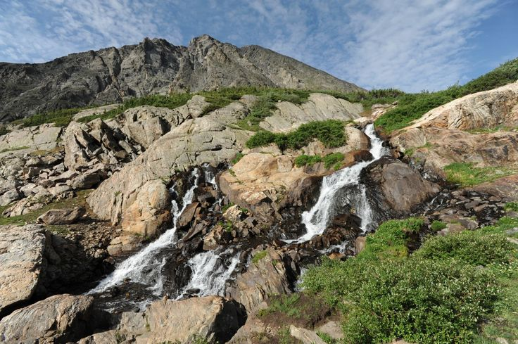 3 Waterfall Hikes near Breck | Breck Connection
