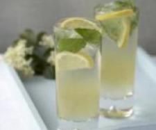 Recipe Gin Fizz Cocktail by billea - Recipe of category Drinks