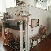 部屋全体/築50年和室×古い家を好きになるDIY/押入改造DIY/りんご箱ロッカーDIY…などに関連する他の写真